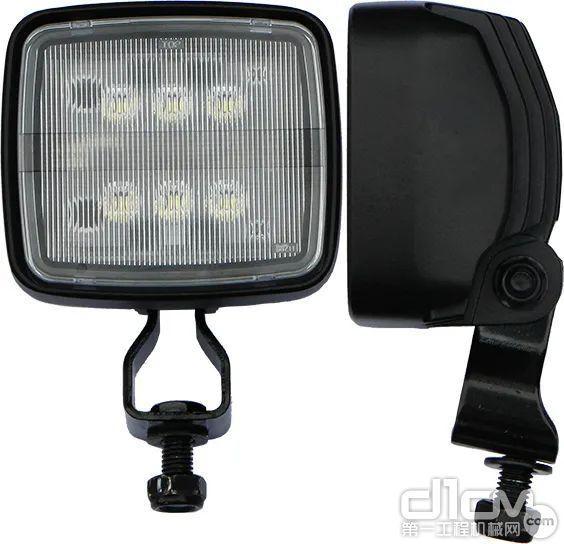 LED作业灯