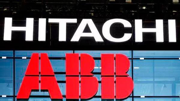 日立建机有限公司(日本东京总部)与瑞士ABB公司签署了谅解备忘录(MoU)