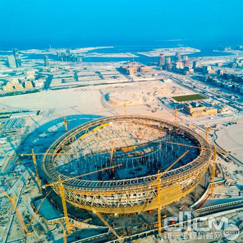 卡塔尔 卢赛尔体育场