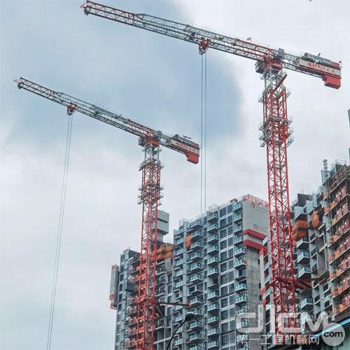 新加坡 南峰雅苑住宅项目