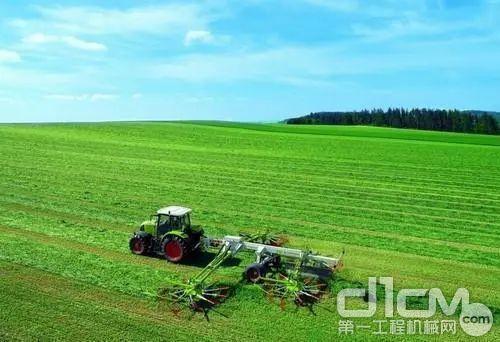 5G+农业
