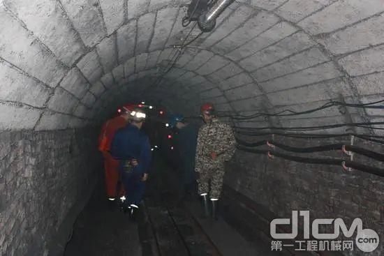 5G+煤矿