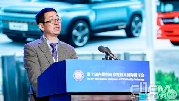 内燃机未来发展