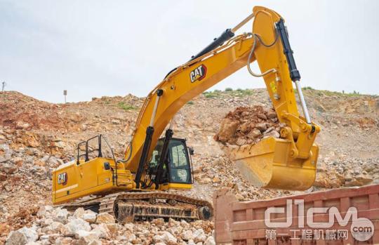CAT 350 挖掘机