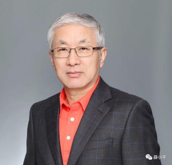 作者 薛小平 工程機械行業資深專家華蟻創始人