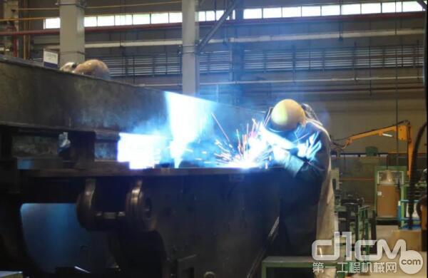 神钢建机(中国)有限公司 K30i第二十六期改善成果发表会