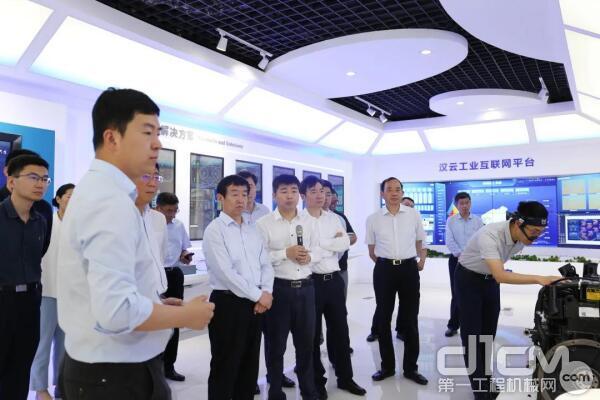 工业AR数字化协作创新应用
