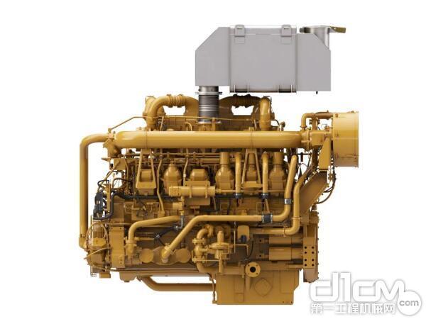 3512C DGB 油井服务
