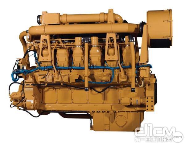 发动机:3512C