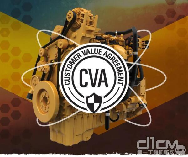 CAT 价值宝(CVA)