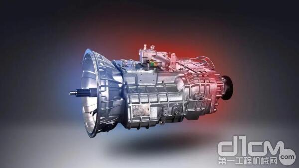 匹配法士特最新一代集成式自动变速箱
