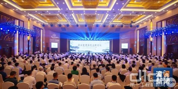 漳州将开发海上风电