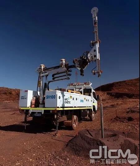 安百拓收购澳大利亚采矿测井公司