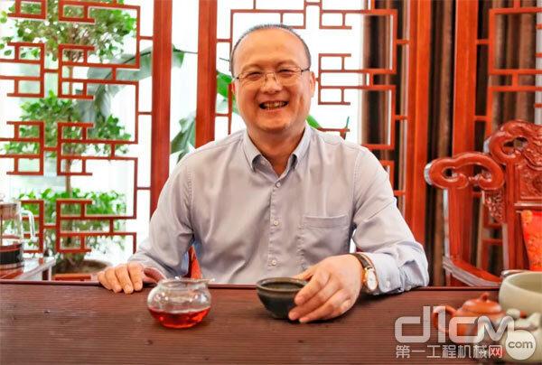 鑫辰阳集团董事长周顺佳