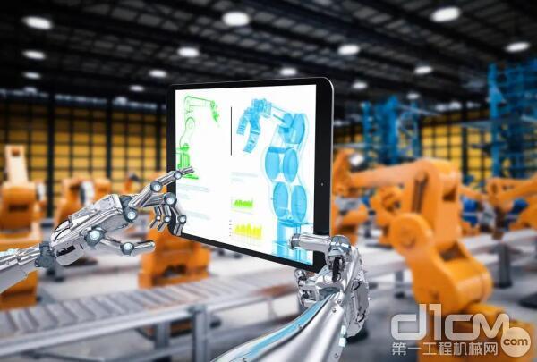 工业互联网厂商的演进方向 是新形态的工业软件解决方案提供商