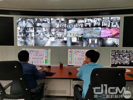 图:最新配置的可视化管理看板