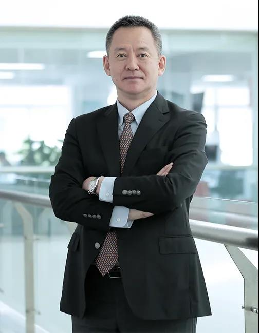 神钢建机(中国)有限公司董事、总经理西岡基司