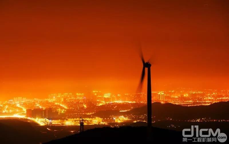 风电行业看不懂的迷局