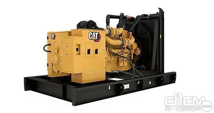 Cat®(卡特)C18发电机组