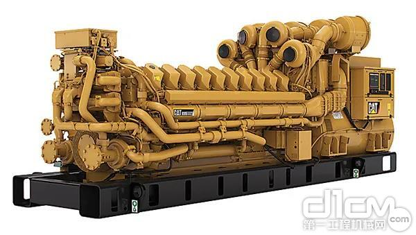 Cat®(卡特)C175-20发电机组