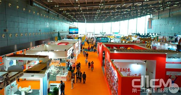 CICEE长沙国际工程机械展览会