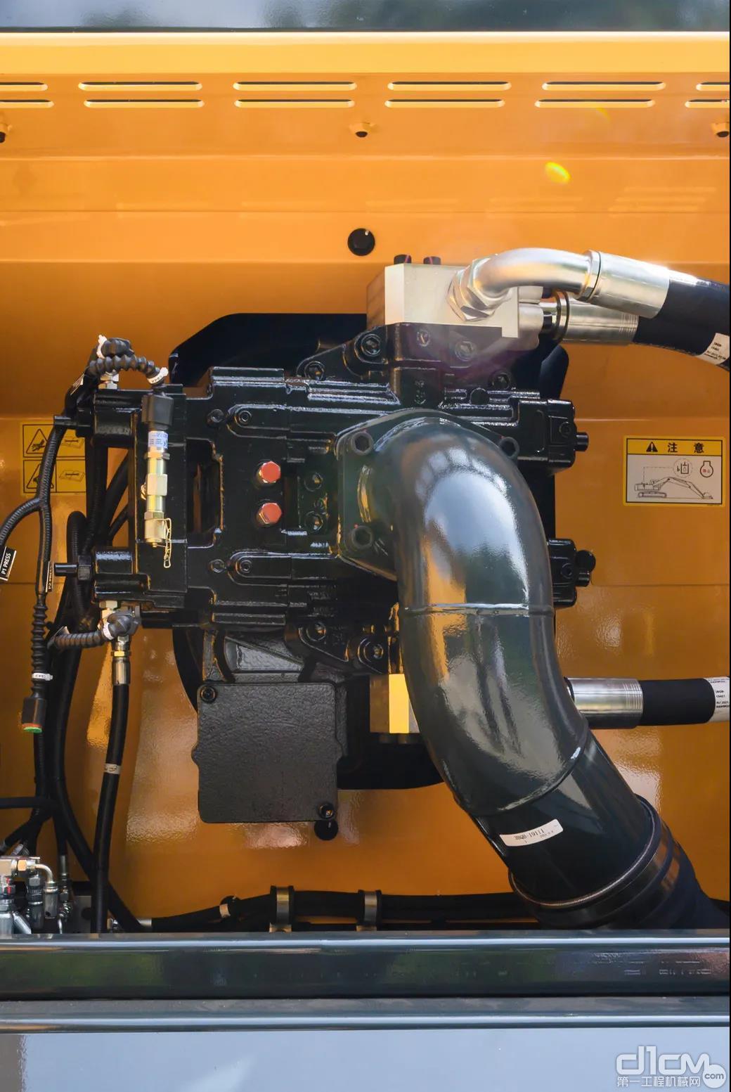 现代R600BKVS挖掘机驾驶室前方+顶部防护网