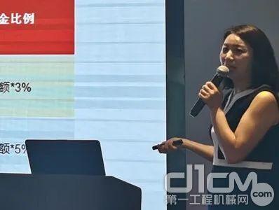 史海肖 凯斯纽荷兰(上海)保理有限公司零售融资负责人
