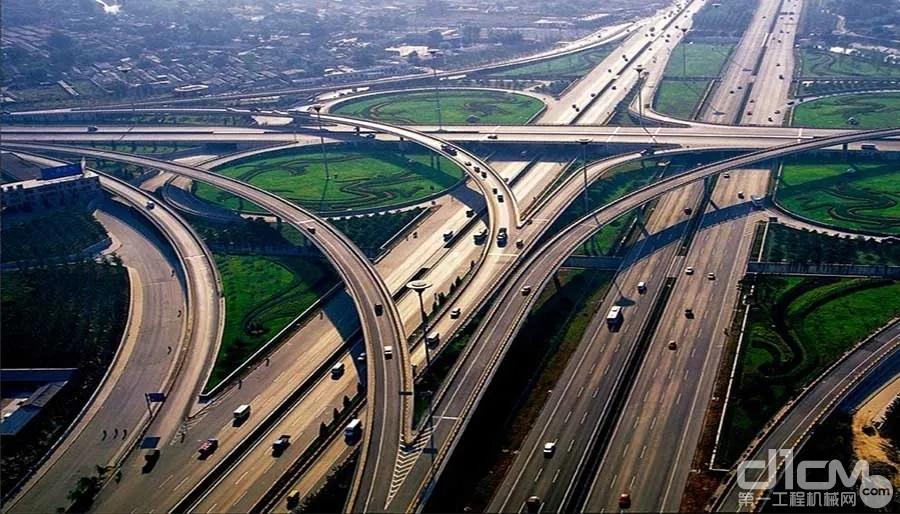 中国高速公路