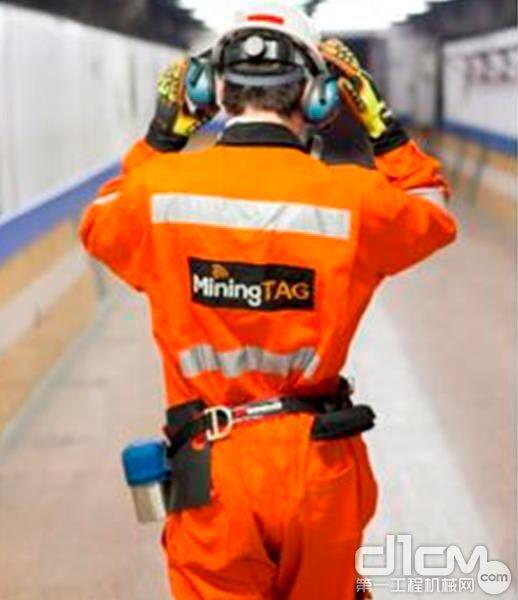 Mining Tag公司员工
