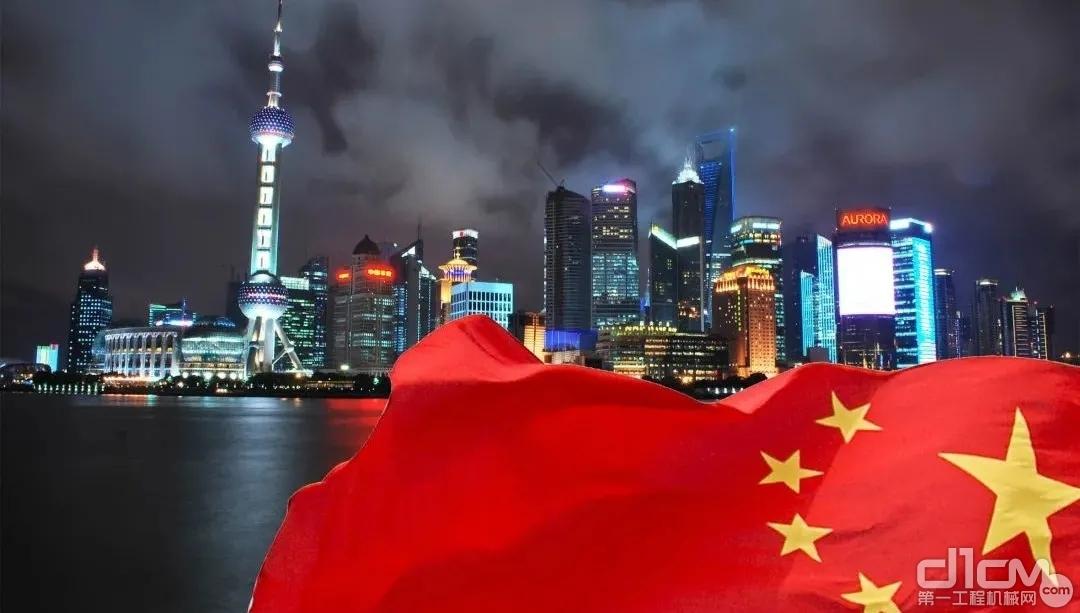 中国的目标将是让所有人都富起来