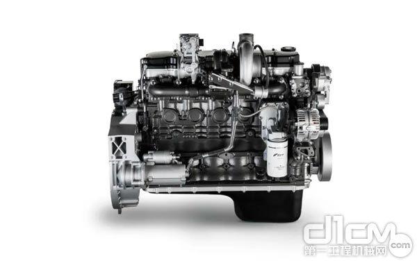 菲亚特 NEF 67 发动机