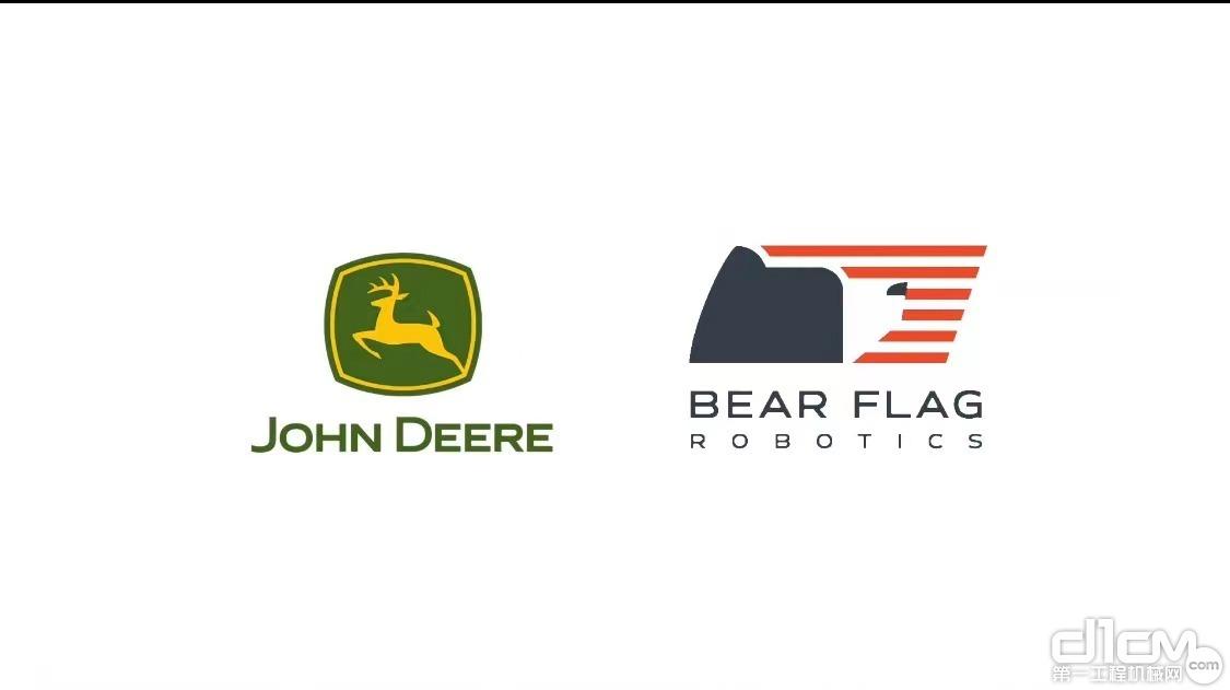 约翰迪尔收购Bear Flag Robotics公司