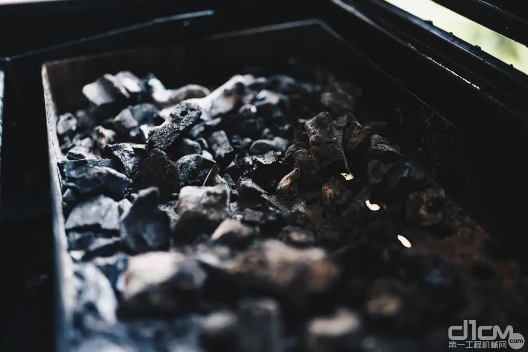 煤炭储备能力建设