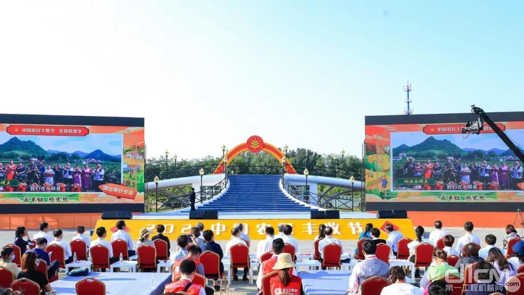 潍柴雷沃重工亮相中国农机品牌企业展