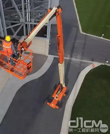 Ultra系列直臂式高空作业平台