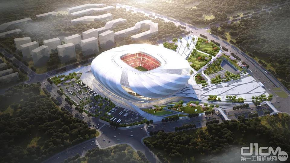 重庆龙兴足球