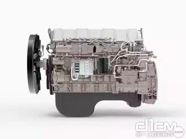 13E柴油发动机