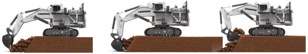 《【沐鸣2平台主管待遇】直击2021 MINExpo现场 利勃海尔矿山设备全新技术重磅首发》
