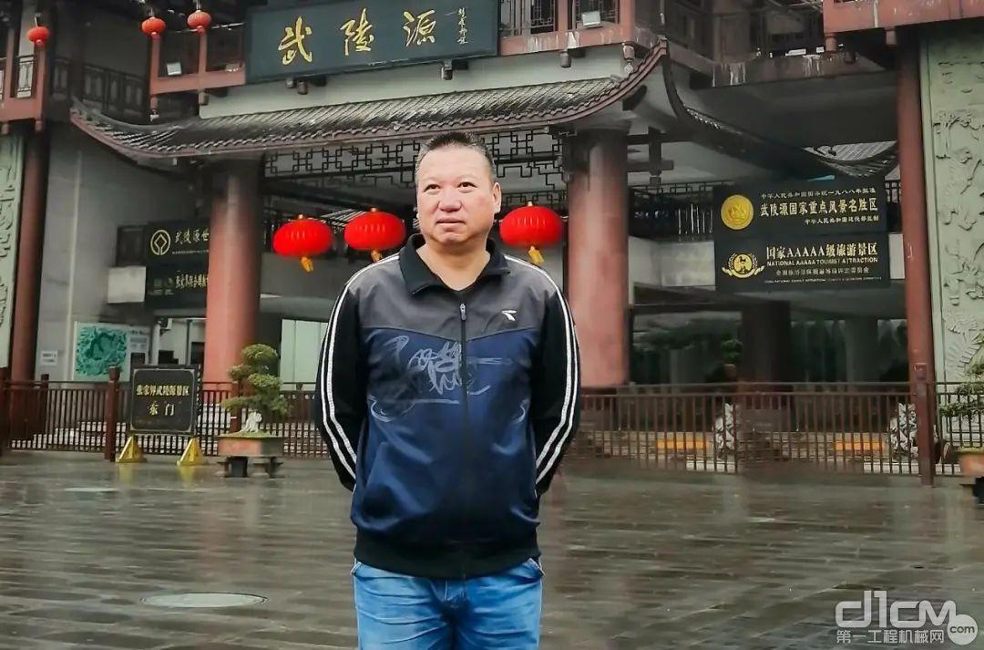 新疆奎屯百信新型建材有限公司总经理余建明