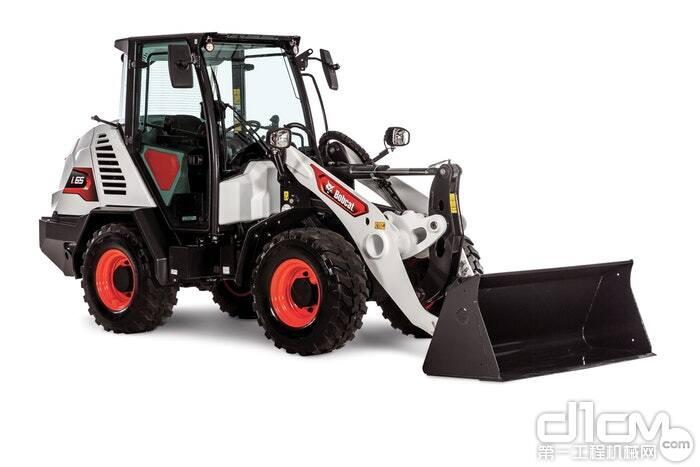 灵活高效:山猫新型L65和L85紧凑型轮式装载机