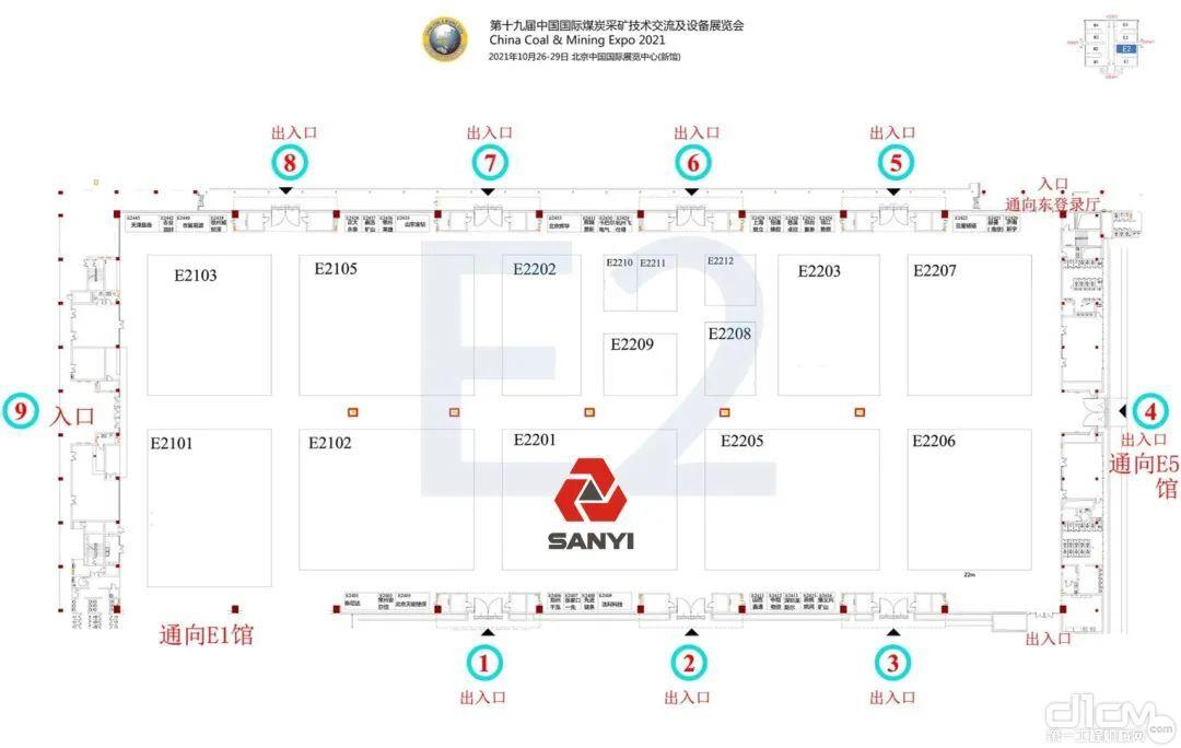 绿色开采,智领未来,三一重装北京煤机展精彩提前看!