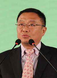 周驰军 合肥湘元工程机械有限公司董事长