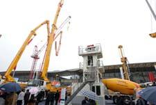 S9技术平台混凝土机械