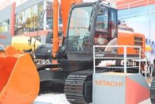日立建机ZX690LCH-5A大型挖掘机