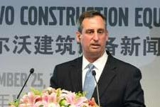 沃尔沃CEO畅谈中国市场未来