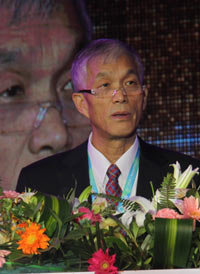 祁 俊 中国工程机械工业协会会长
