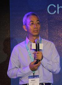 杨驰升 北京恒日工程机械有限公司董事长