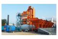 LB-3000型沥青混合料搅拌设备