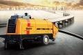 HBT8022C-5电动机混凝土拖泵