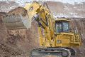 6018/6018 FS 礦用液壓挖掘機